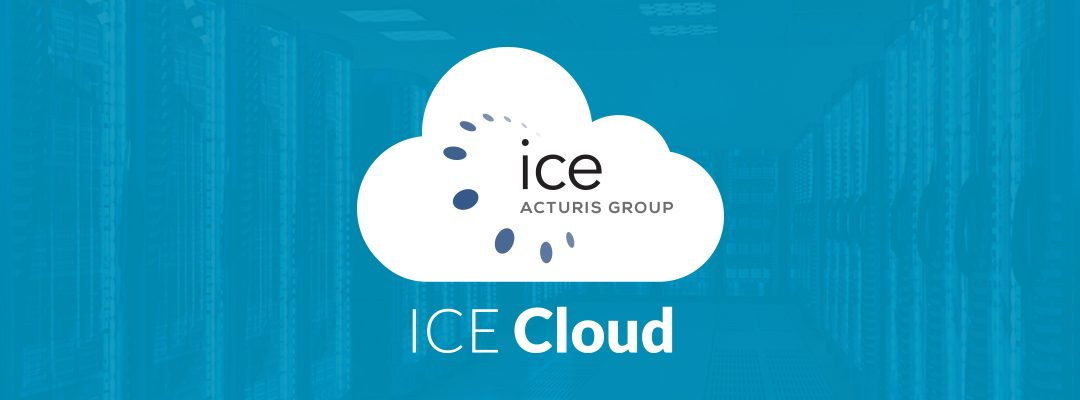 ICE InsureTech launches ICE Cloud