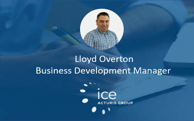 ICE InsureTech appoints new Business Development Manager