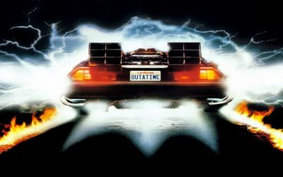 Back to the Future – 5 top features your insurance solution needs in 2018