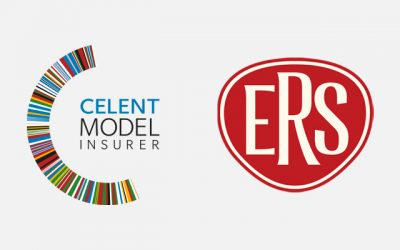 ERS achieves Legacy & Transformation Celent Model Insurer Award