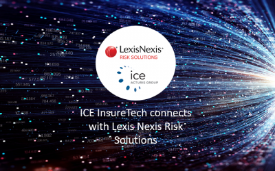 ICE InsureTech connects with LexisNexis Risk Solutions