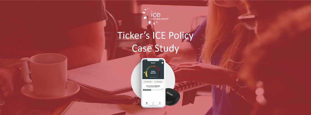 Case Study: Ticker implements ICE Policy