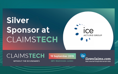 ICE InsureTech at ClaimsTech
