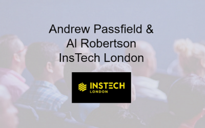 ICE InsureTech to participate at InsTech London