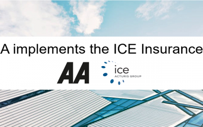 The AA invests in their future growth with the ICE Insurance Suite