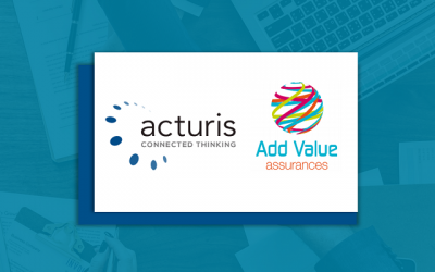 Acturis enters the French market