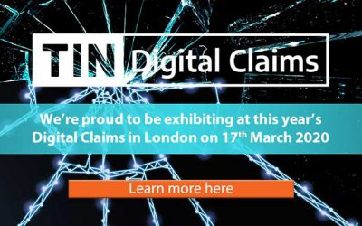 ICE InsureTech at Digital Claims 2020