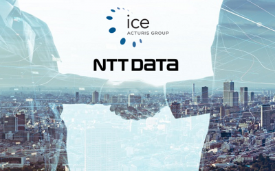ICE InsureTech and NTT DATA UK announce a new strategic partnership