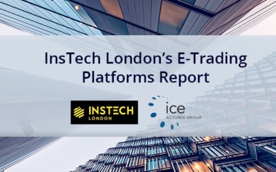 InsTech London's E-Trading Platforms Report