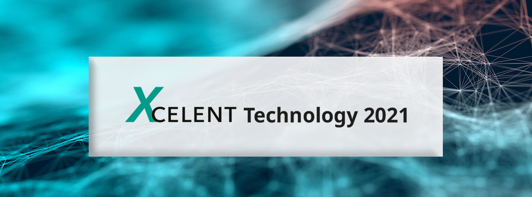 ICE Claims is awarded the XCelent Advanced Technology 2021 Award for a third time in succession