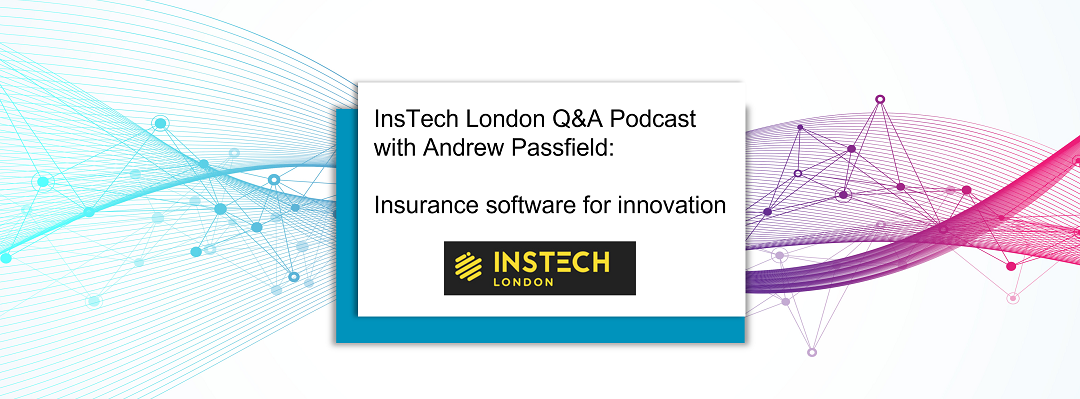 InsTech London Q&A Podcast with Andrew Passfield